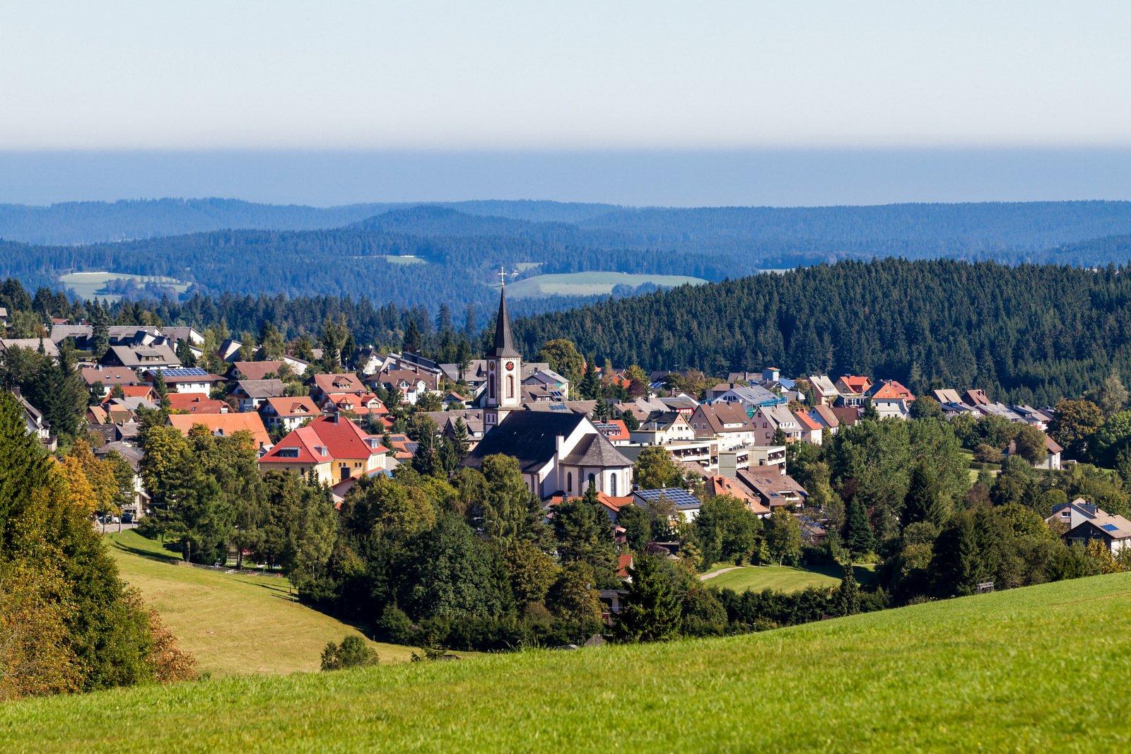 Das Team der Tourist-Information freut sich auf Ihren Besuch