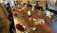 Gastronomiebereich Aposto