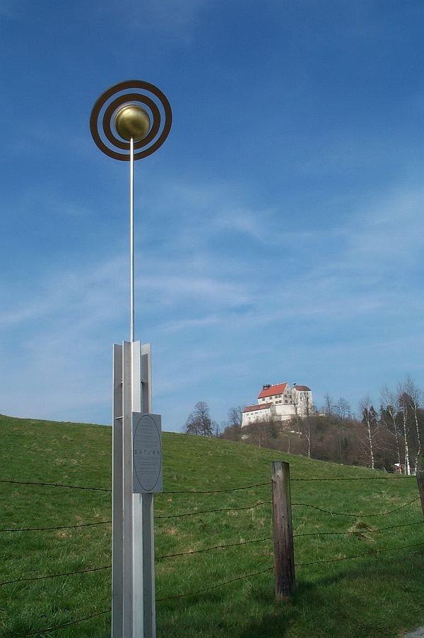 Waldburger Planetenweg
