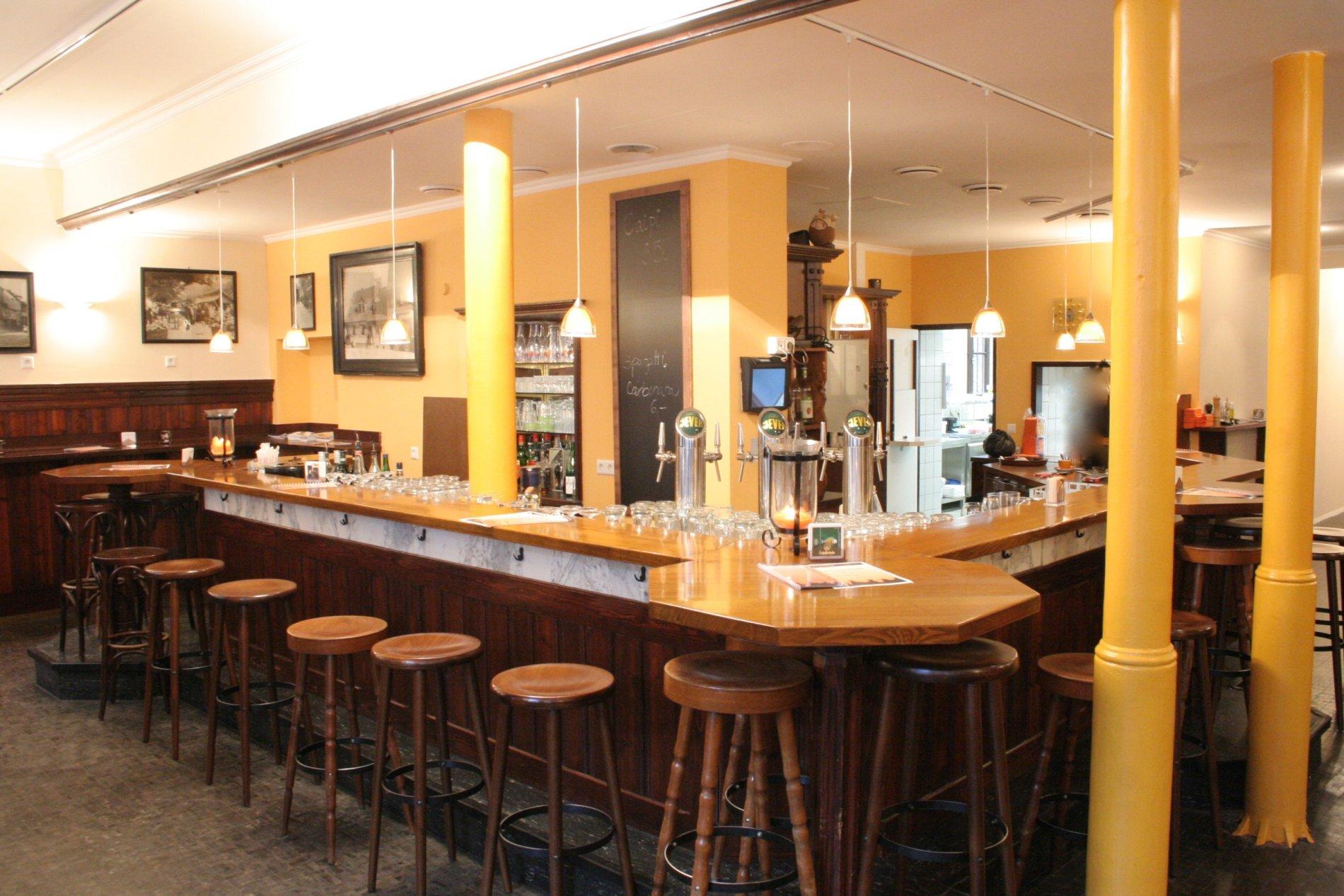 Pfannestiel Bar