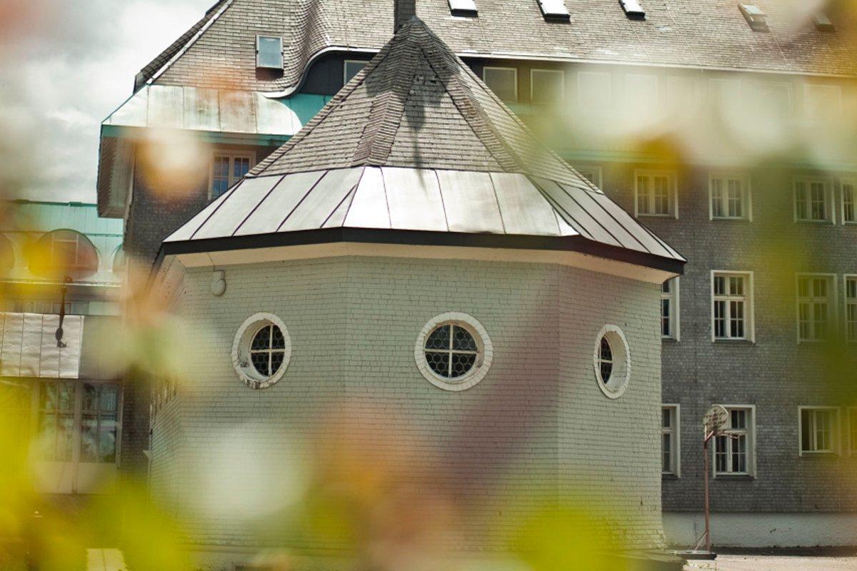 Kapelle Caritashaus