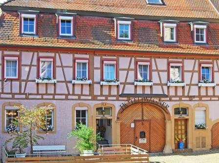 Hotel Wagner Bad Wimpfen