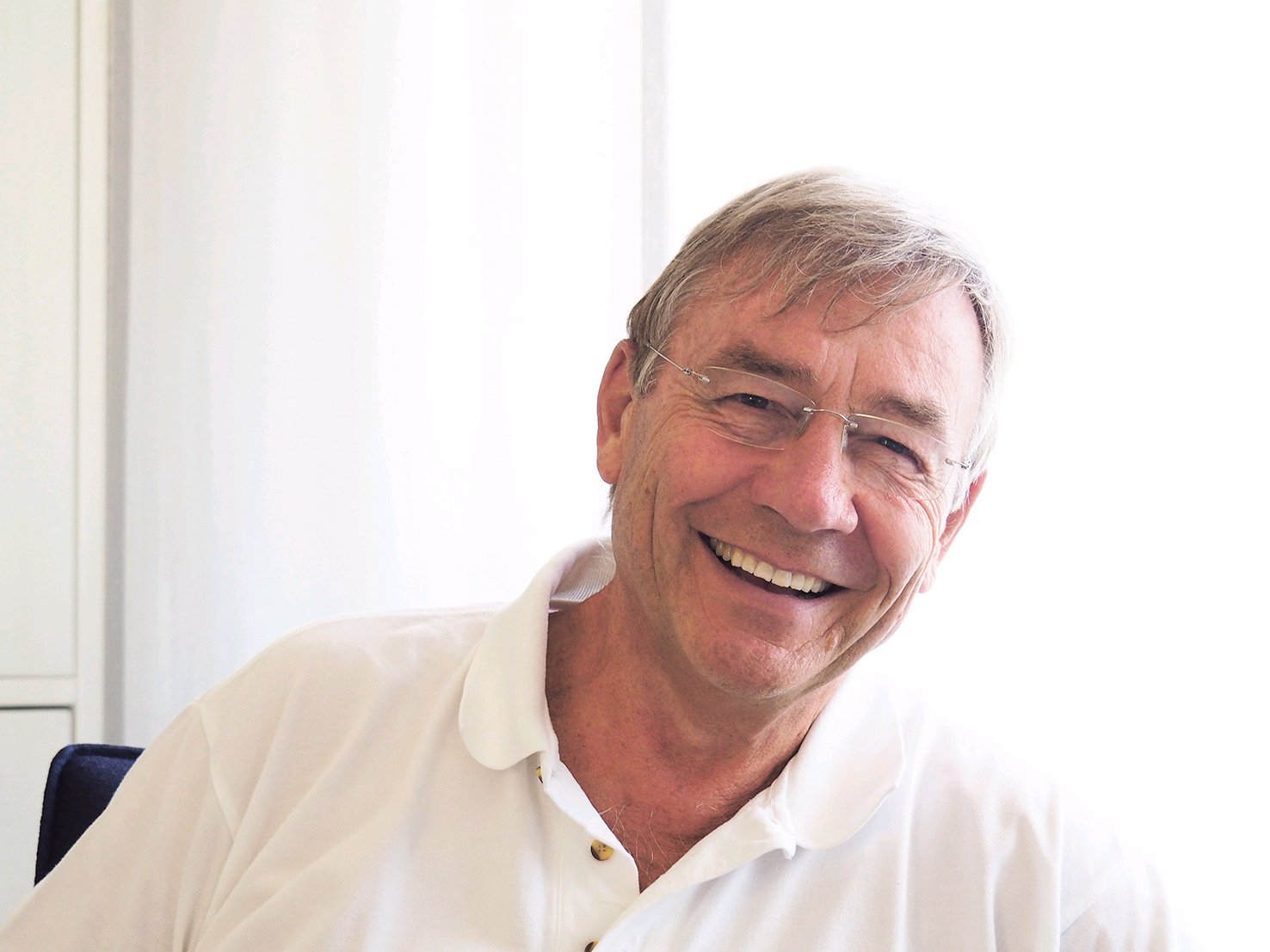 Herr Dr. med. Böckmann