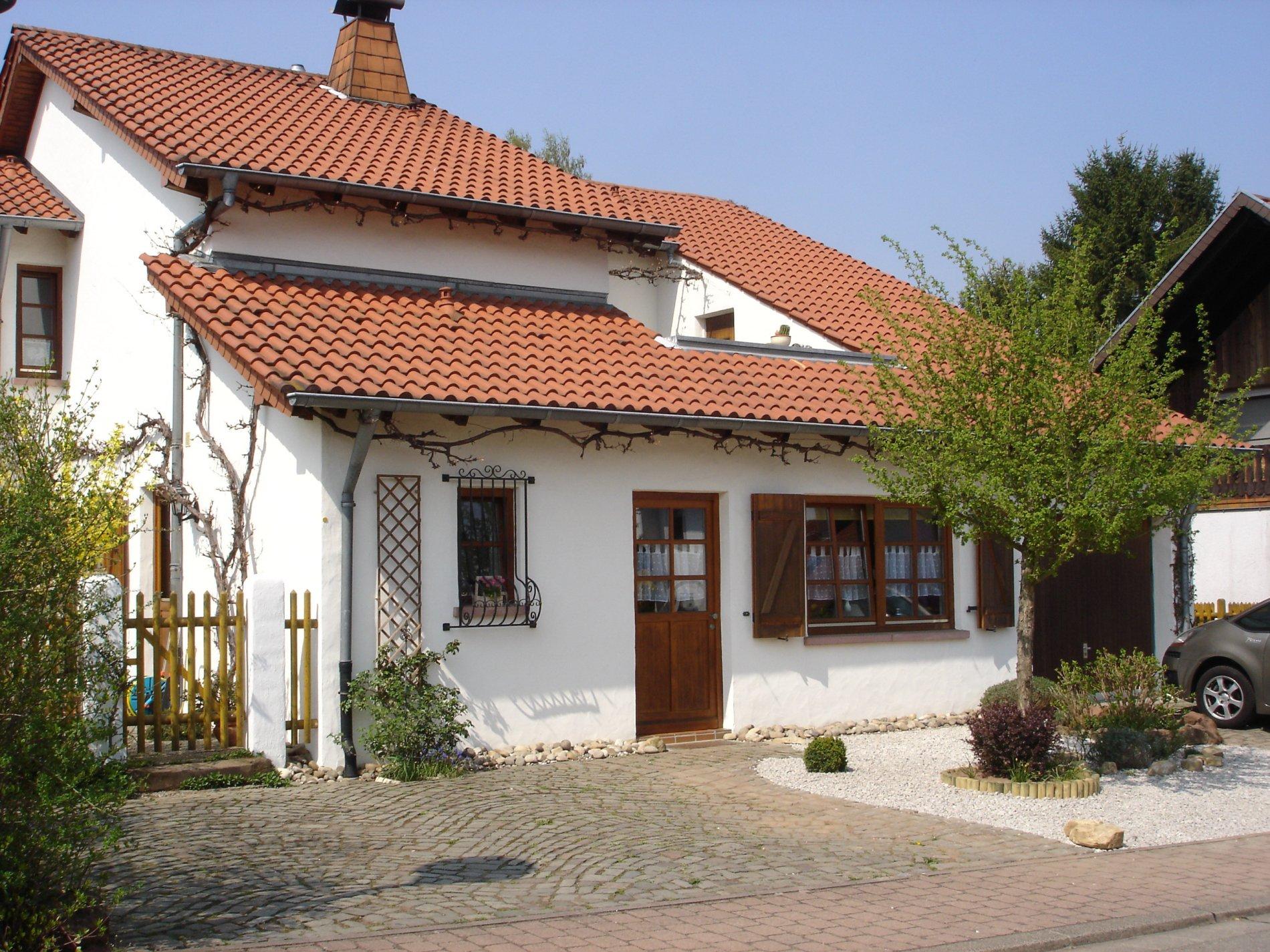 Ferienzimmer Hartmann in Homburg-Erbach