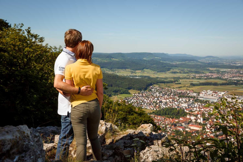 Löwenpfad Messelberg-Tour
