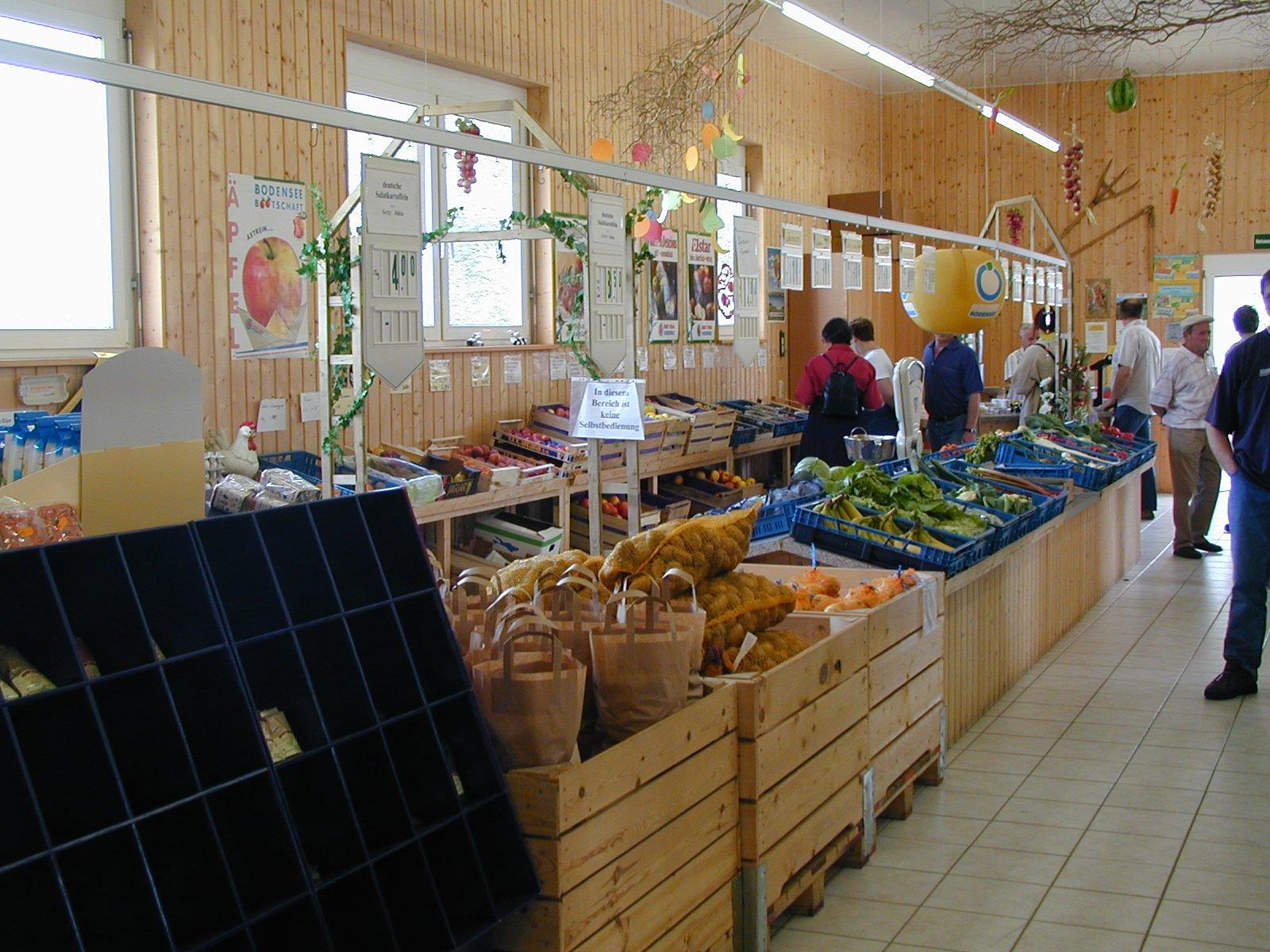 Bauernladen
