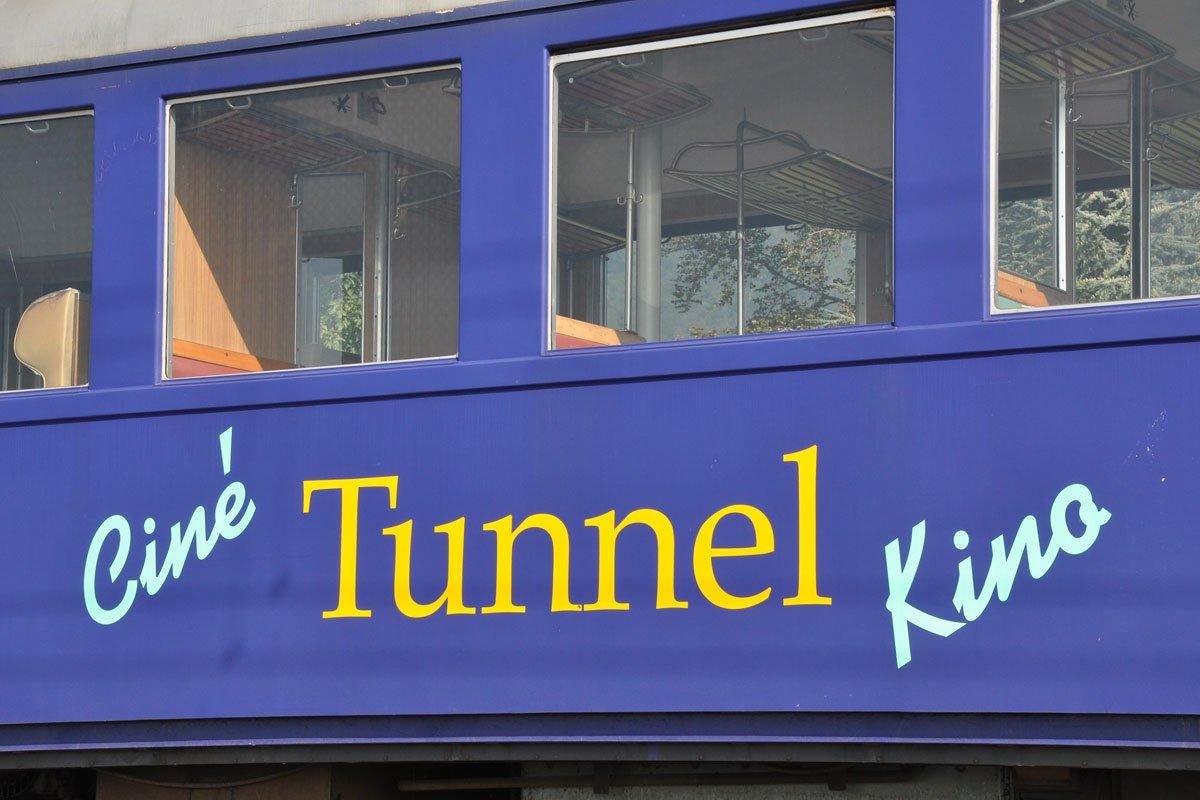 Tunnelkino Walkringen