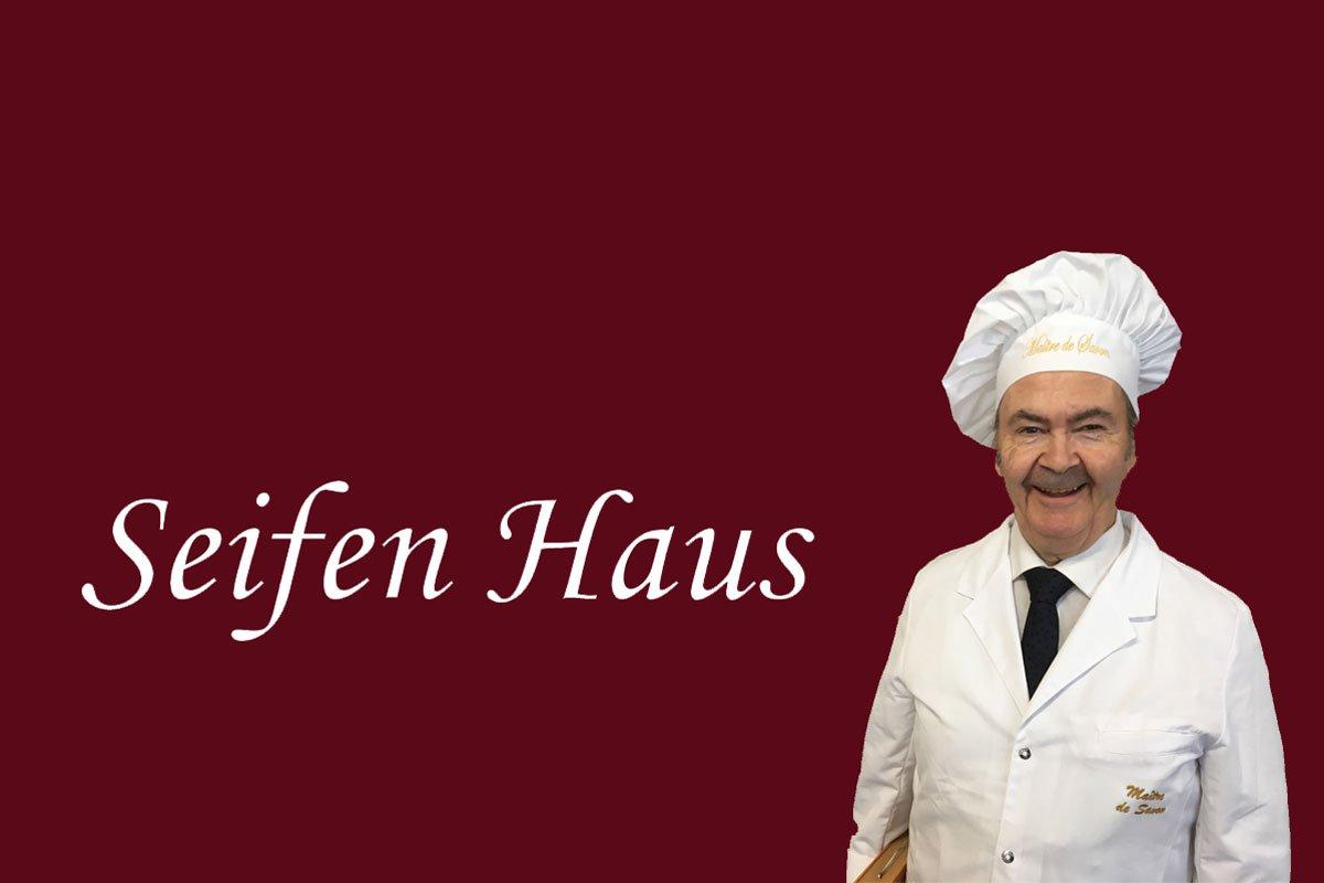 Seifen Haus Welschenrohr Logo
