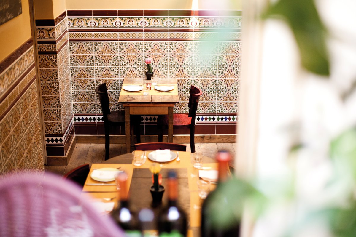 Restaurant Monte Christo