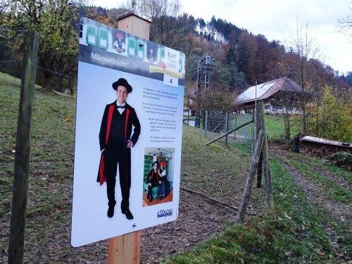 Kirnbacher Bollenhut Talwegle - Tafel 4