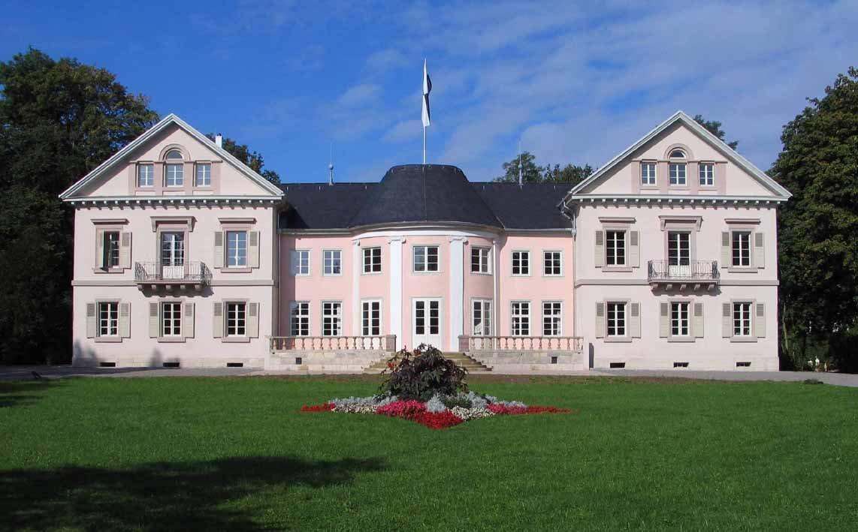 Villa Eugenia in Hechingen