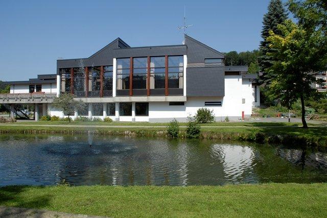 Nibelungenhalle Grasellenbach