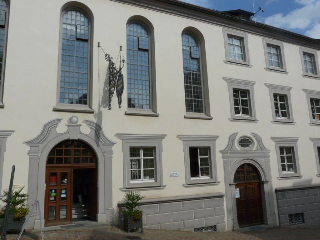 Gästeservice Meersburg