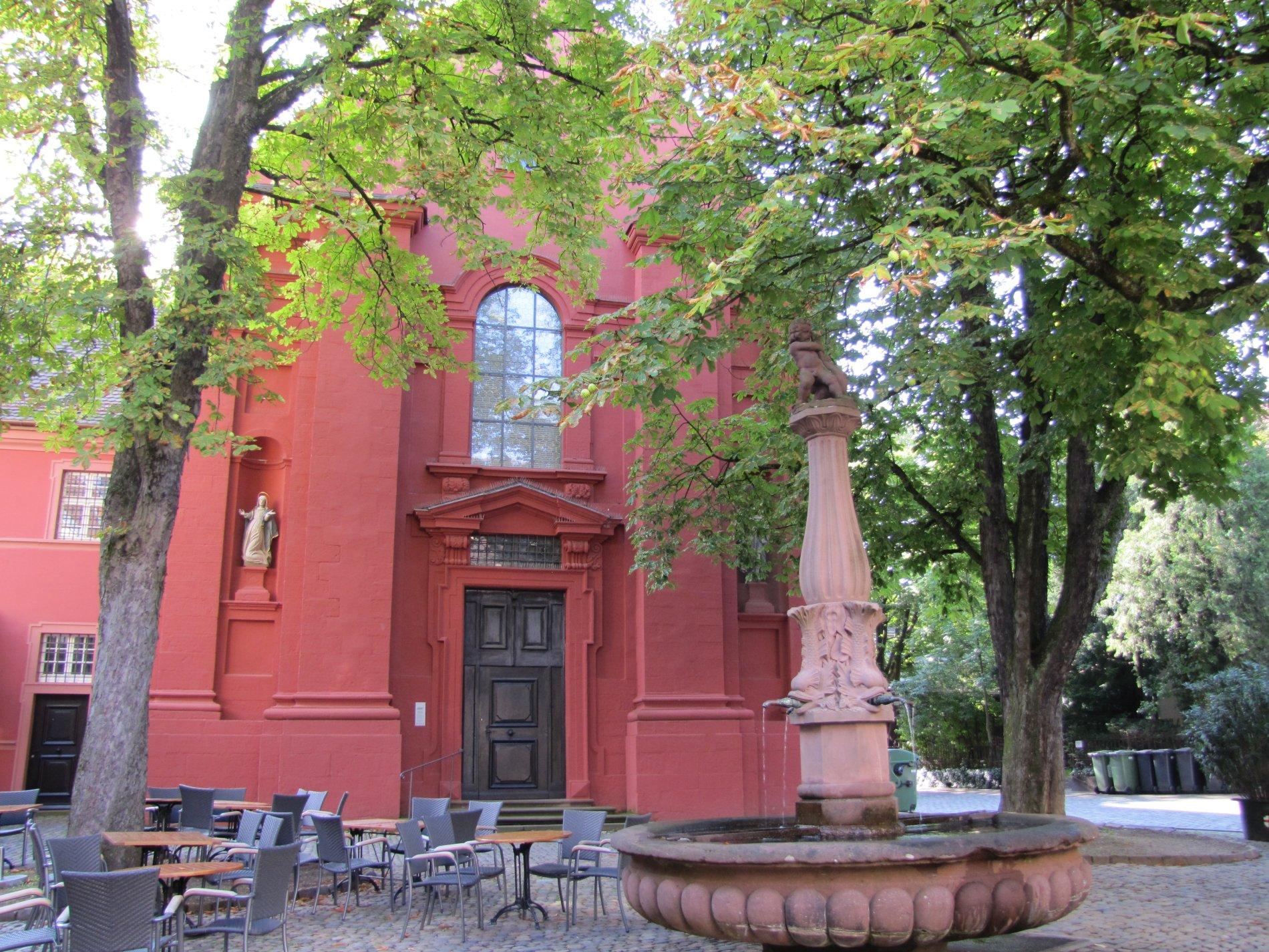 Adelhauser Neukloster