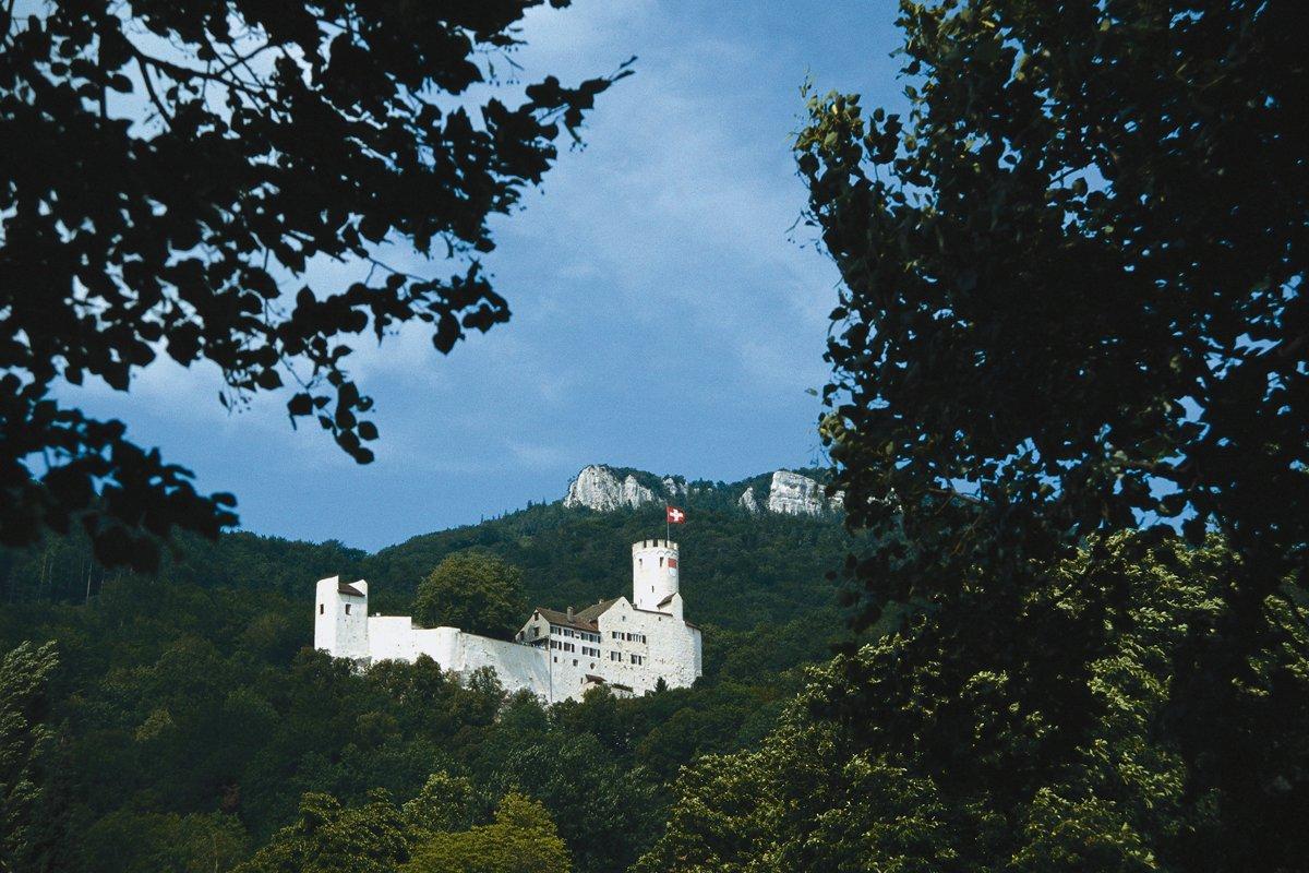 Schloss Neu-Bechburg, Oensingen