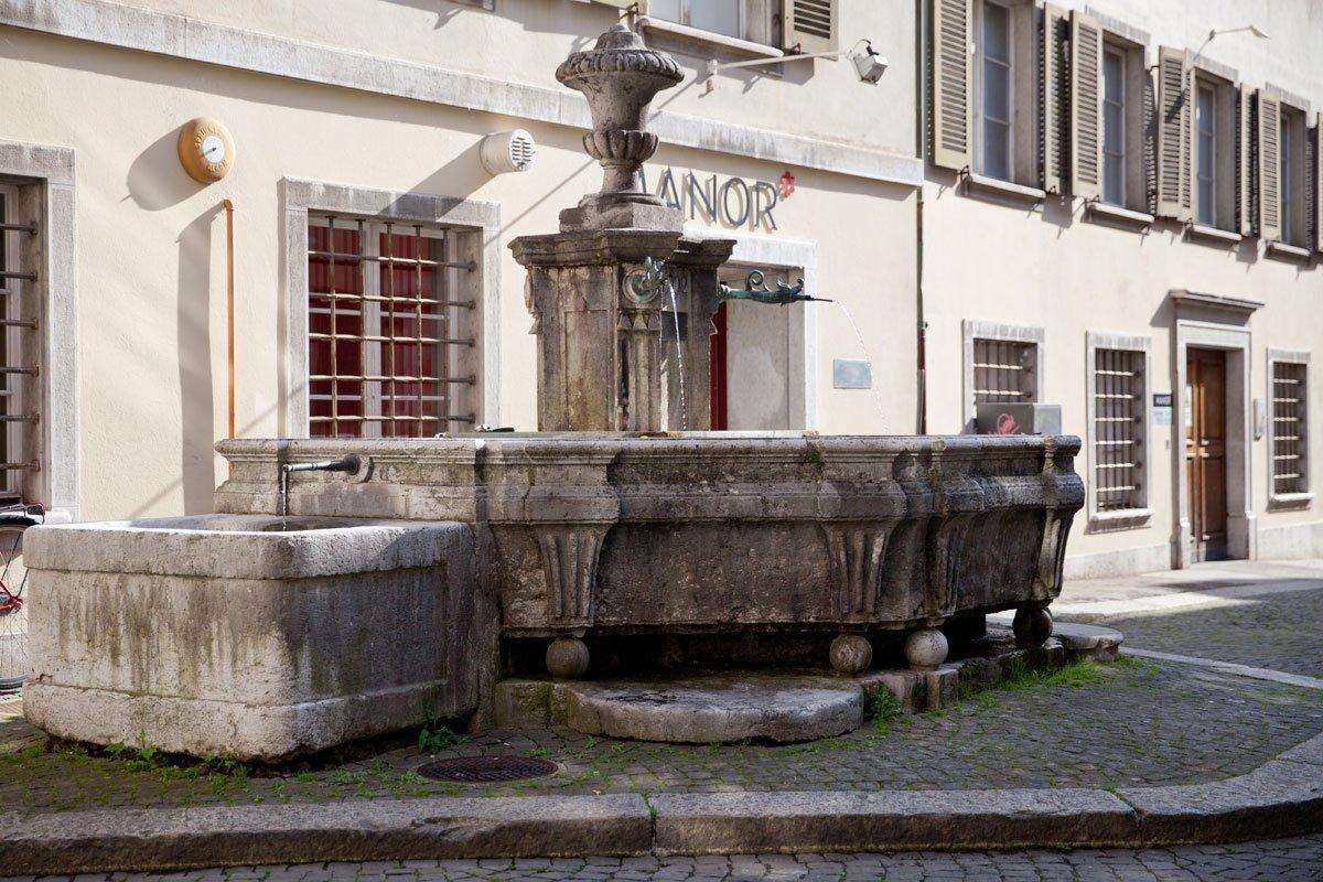 St. Urbangass-Brunnen