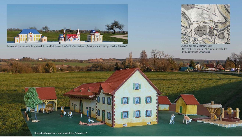 Animation Park Bagatelle Aßweiler-Seelbach
