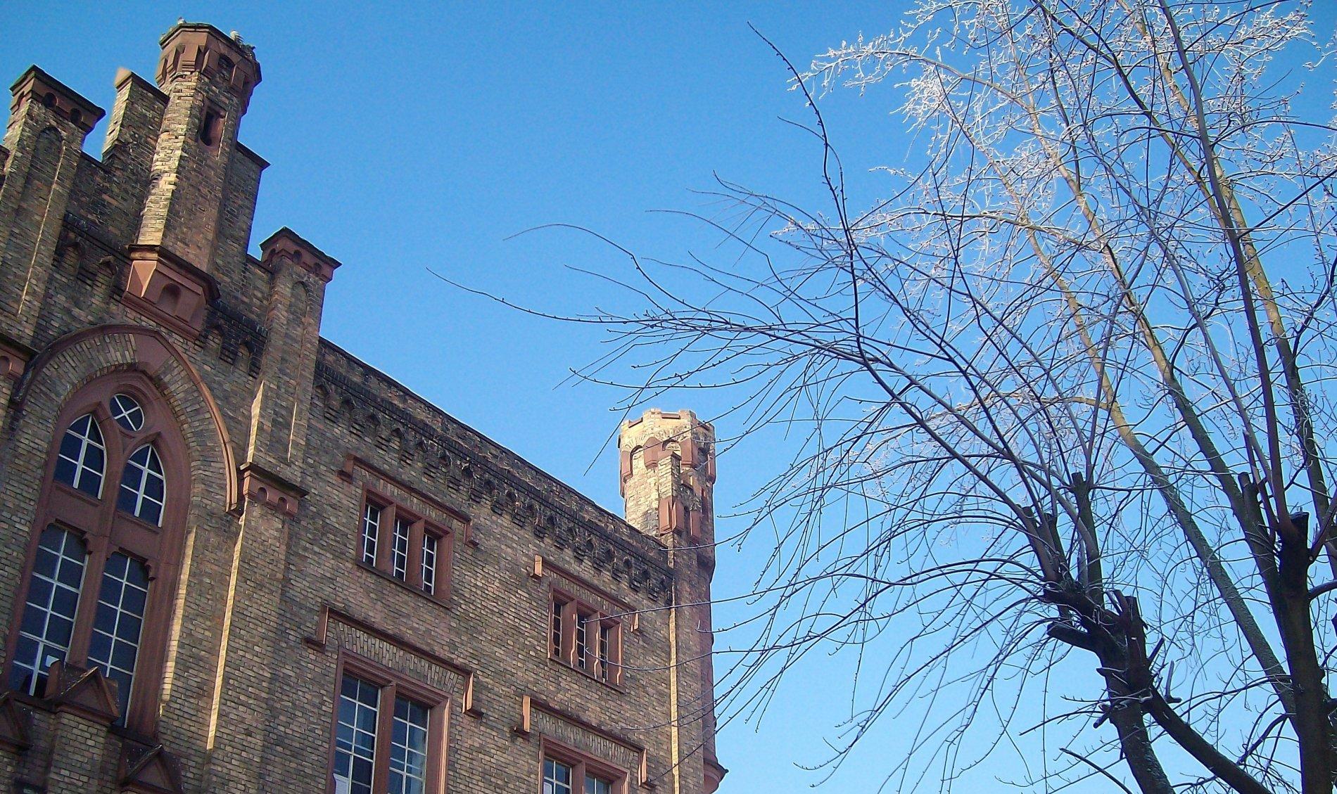 Kulturzentrum Tempel Karlsruhe