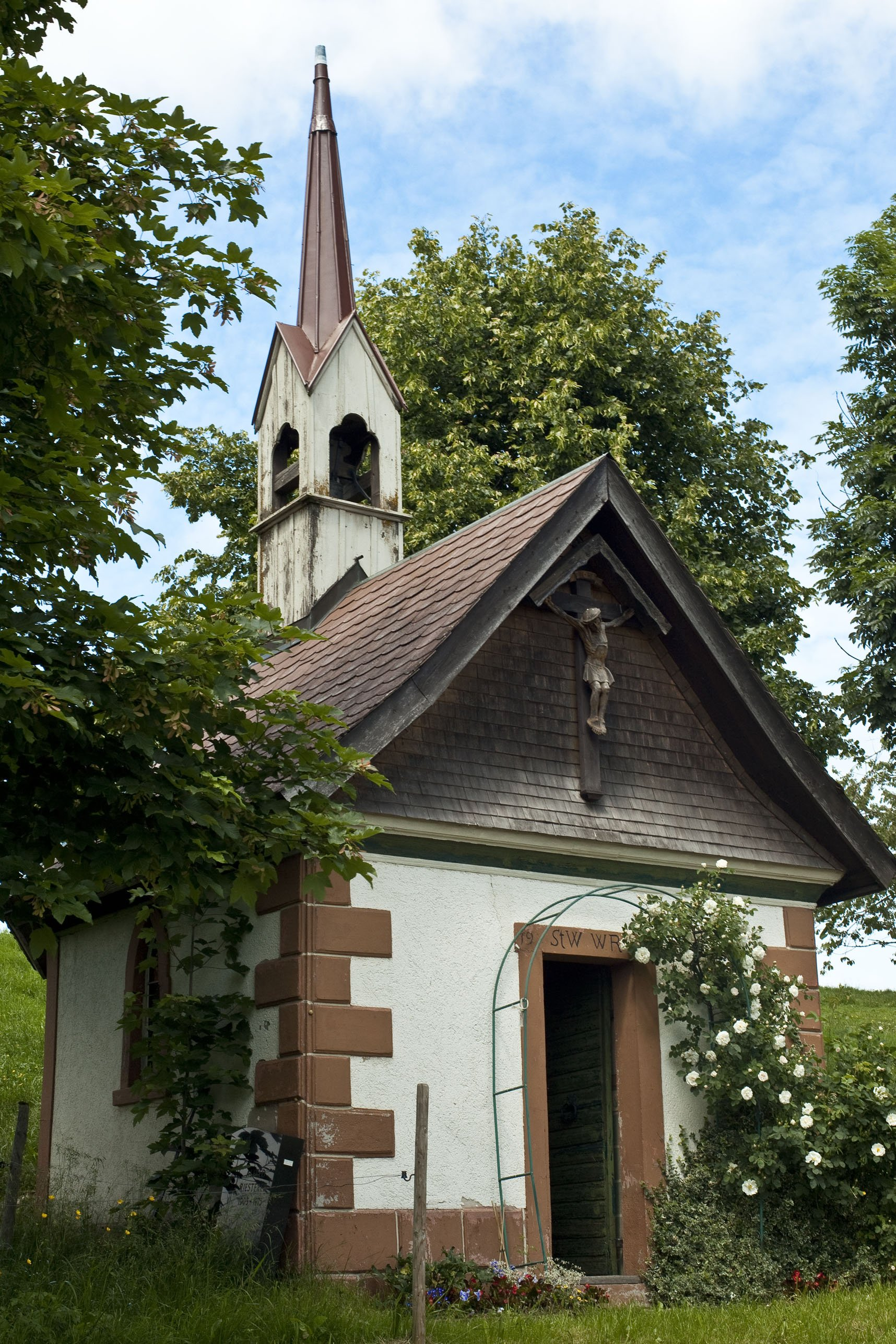 Hohwarthofkapelle