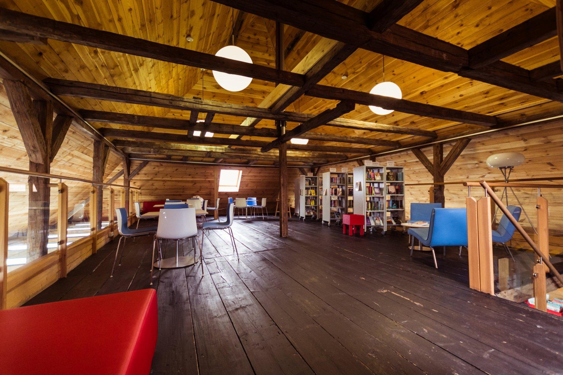 Gemeindebücherei Langquaid