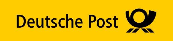Logo der Deutschen Post allgemein