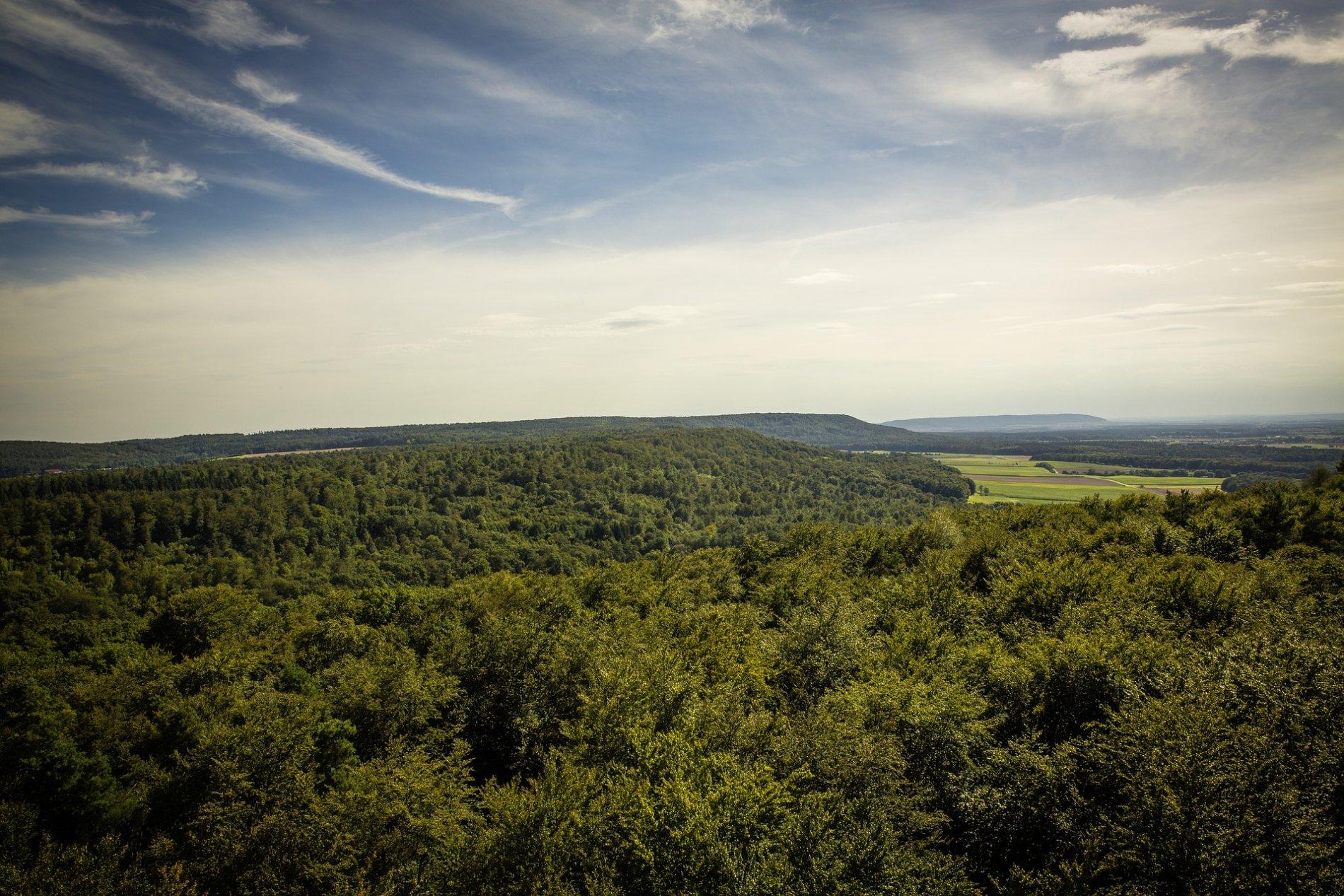 Oberes Maintal - Coburger Land