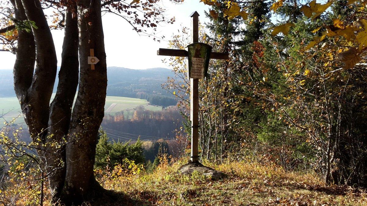 Jägerkreuz