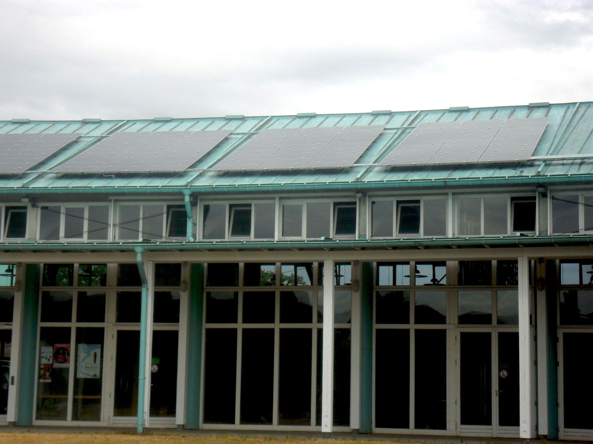 Bürgerhaus am Seepark
