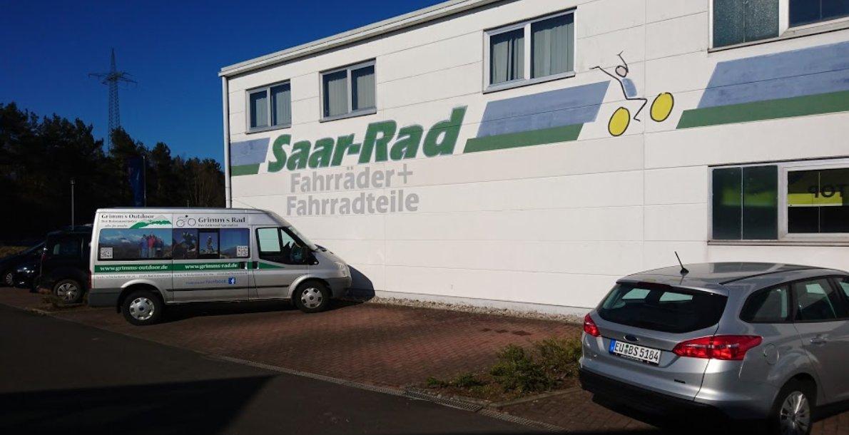 Saar-Rad