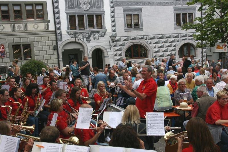 Musikverein Welschingen