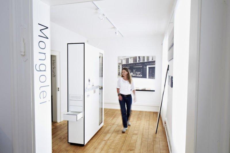 Mühlenwegmuseum