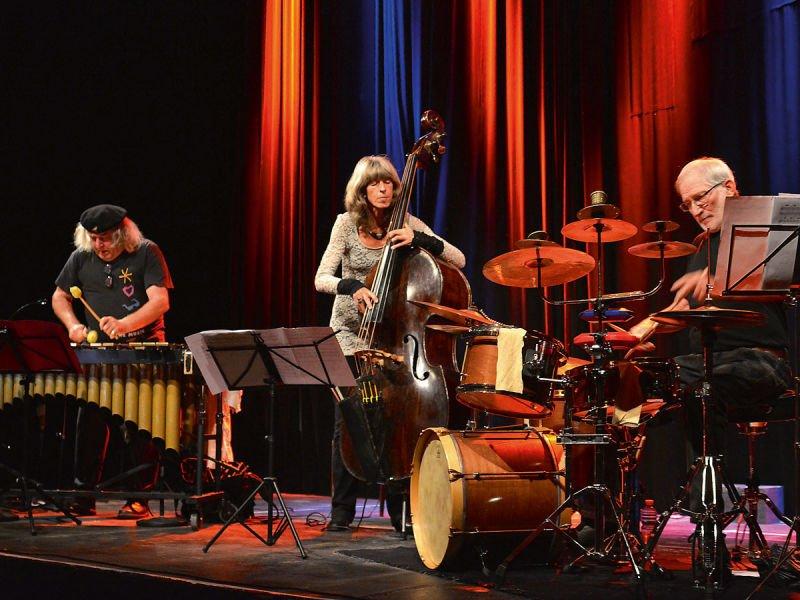 Jazz in Frankfurt - Jazzinitiative Frankfurt