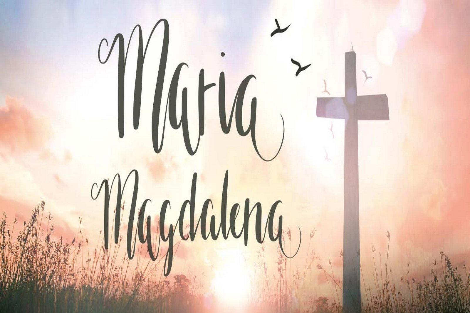 Musical Maria Magdalena