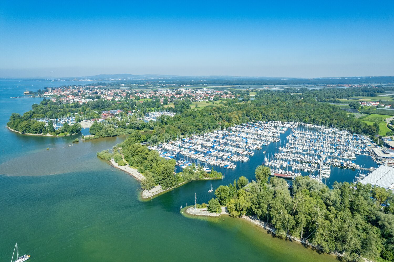 BMK Yachthafen Langenargen