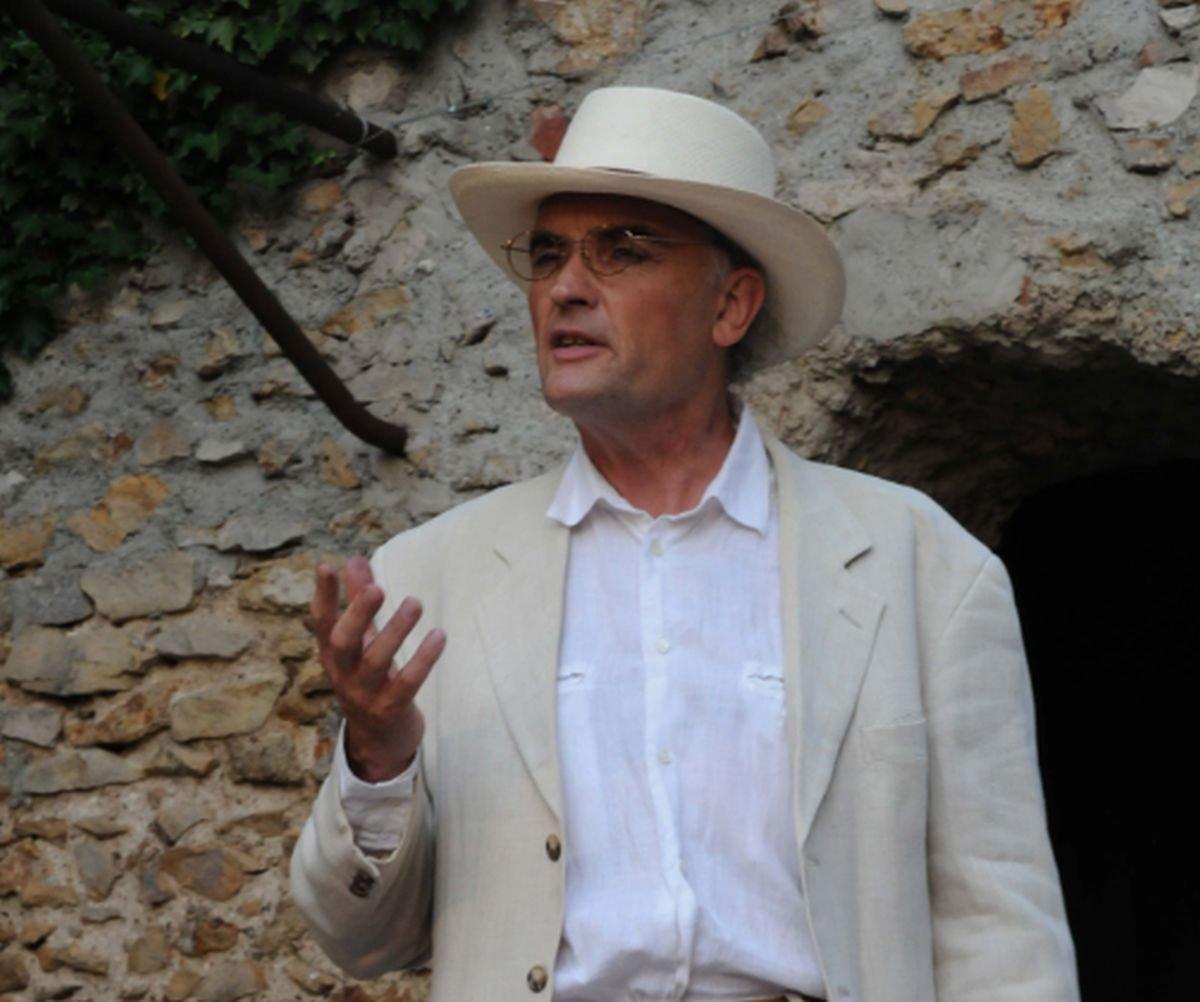 Martin Lunz