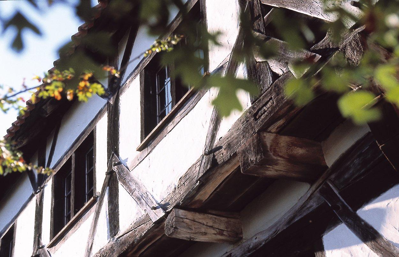 Fachwerk Altes Haus