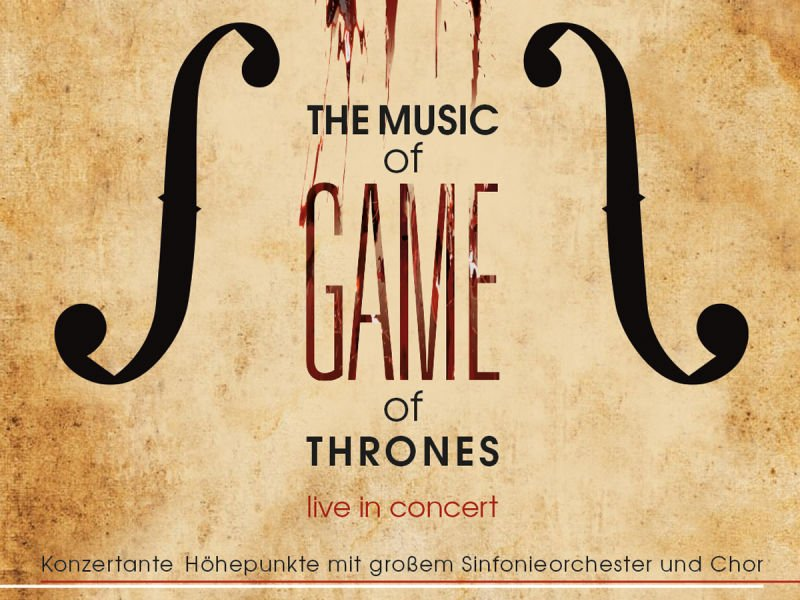 The Music of Game of Thrones ©
