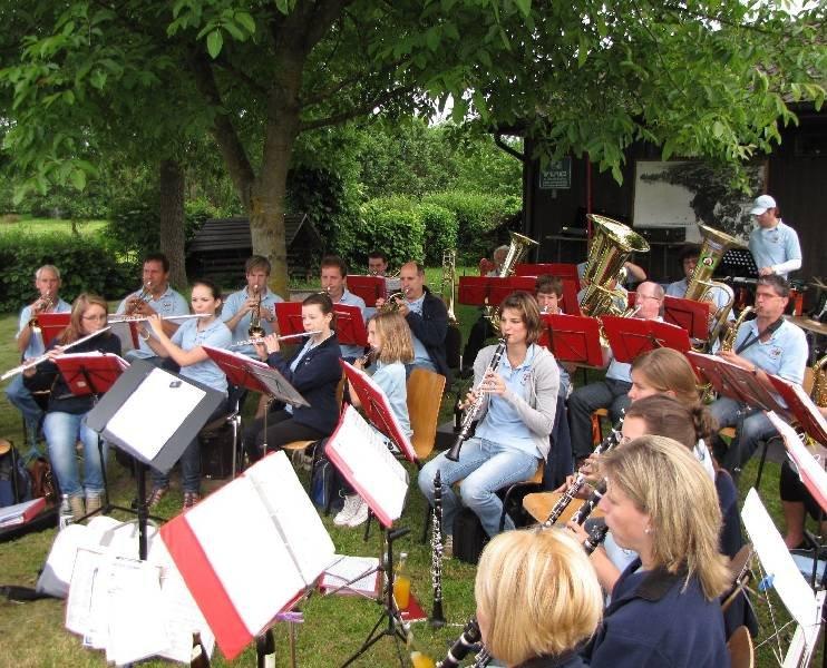 Musikverein Gundholzen-Horn