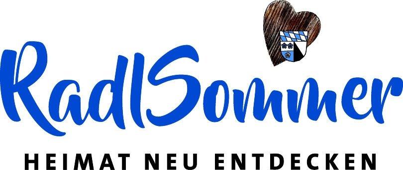 Logo zum RadlSommwer