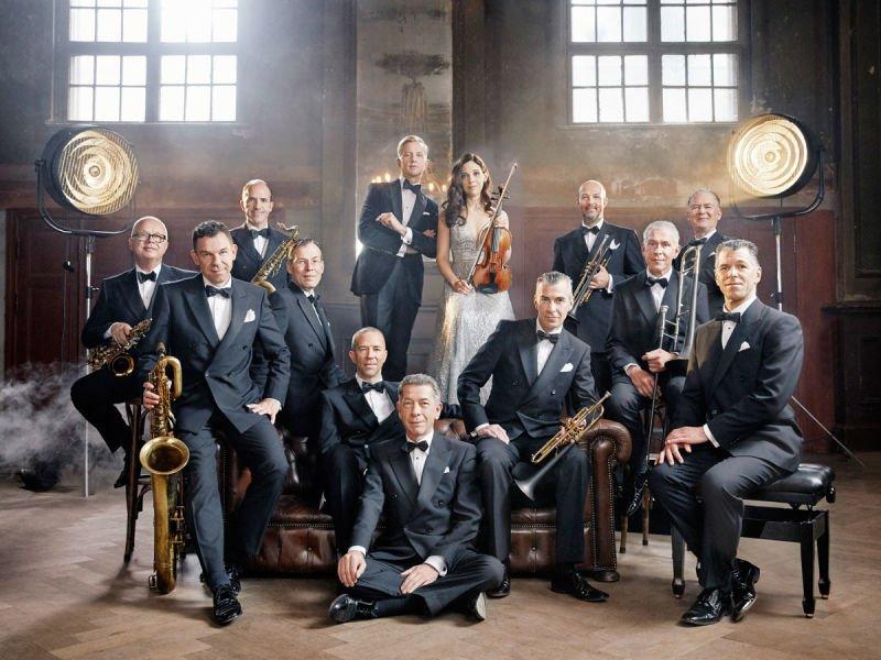 Max Raabe & Palace Orchestra