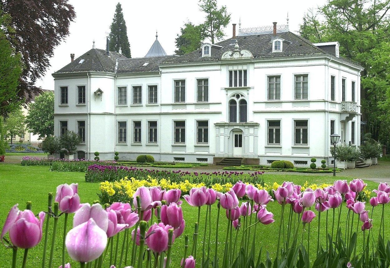Villa Jamm / Urheber: Stadt Lahr