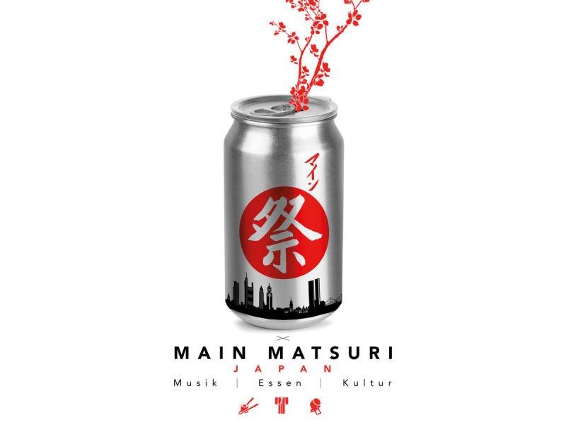 Main Matsuri Japan Festival