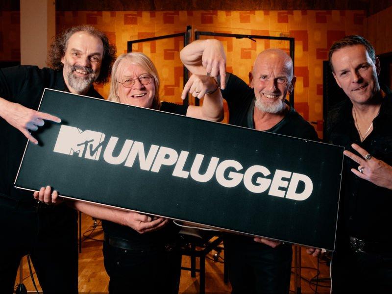 Santiano MTV Unplugged