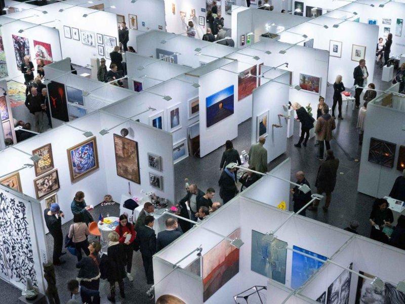 Discovery Art Fair