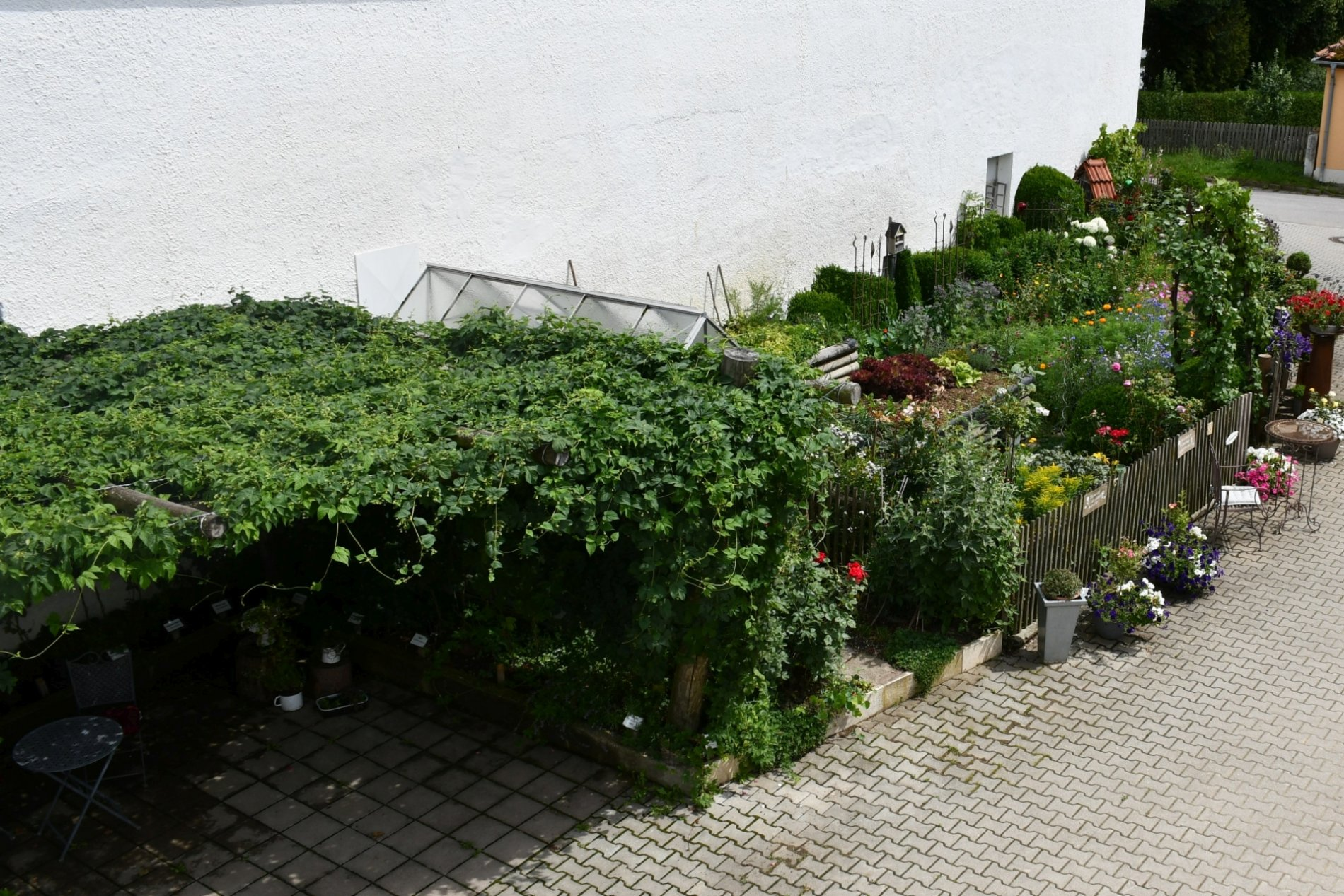 Hopfenhof Zellner Attenkirchen
