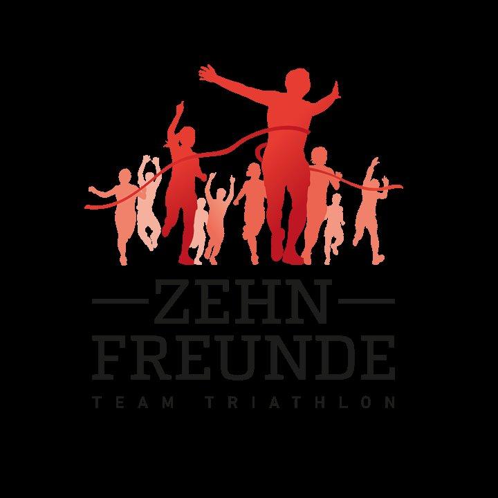 Zehn Freunde Team Triathlon