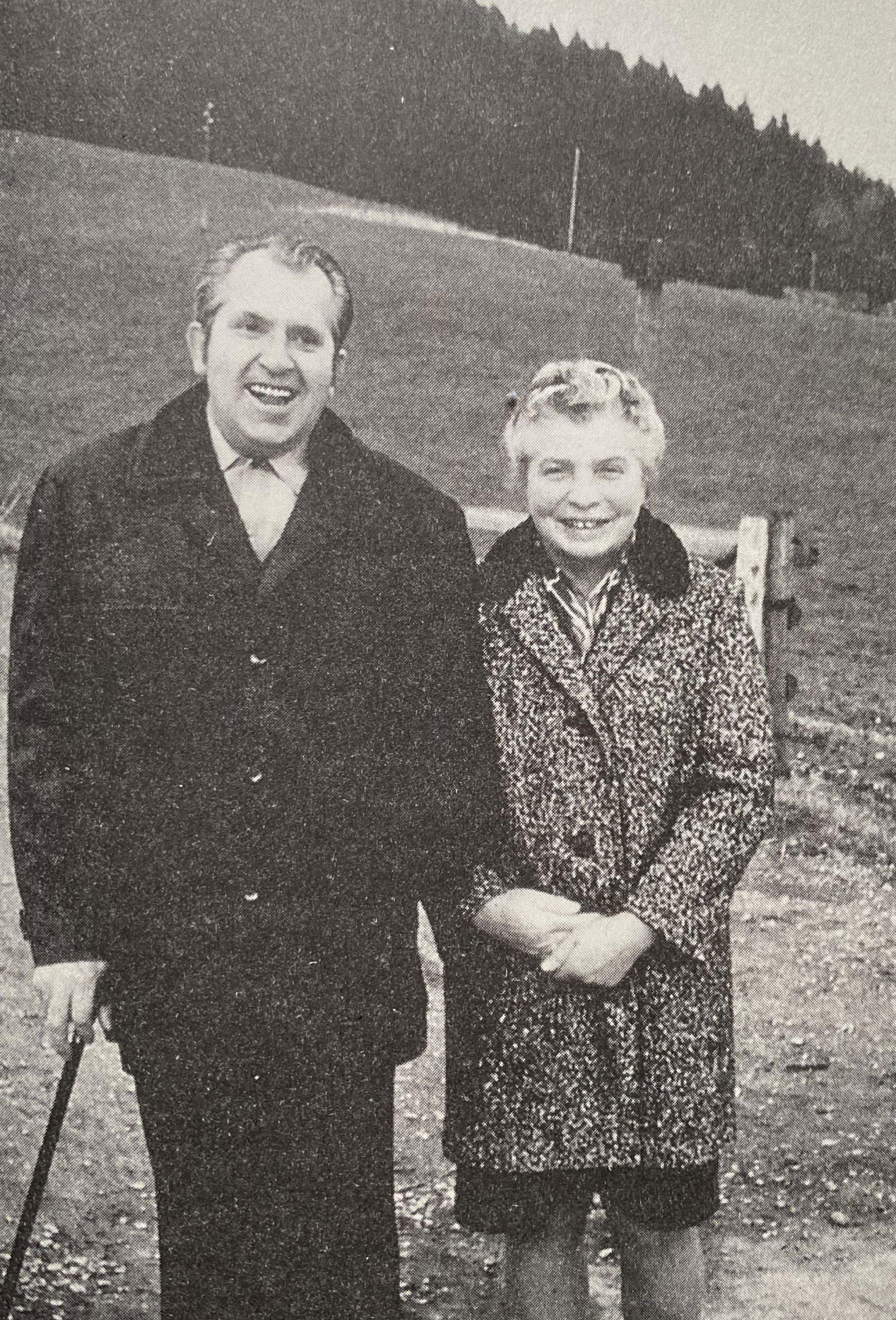Anni und Henrich W