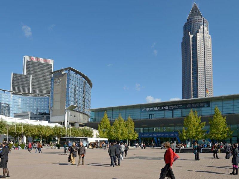 International Tattoo Convention Frankfurt