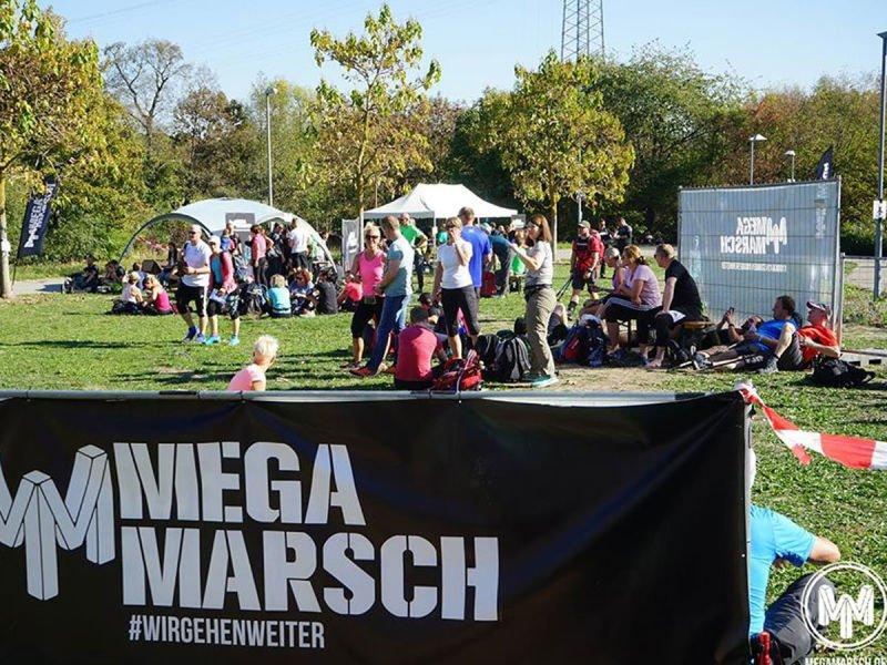 MegaMarsch