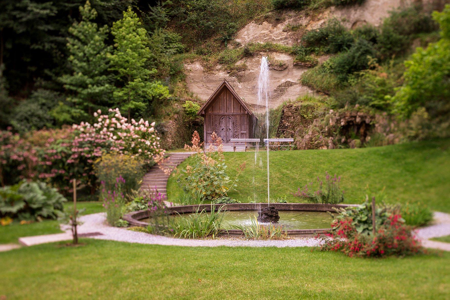 Arenenberger Gartenwelt